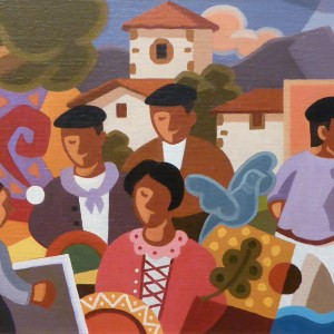 Composition basque