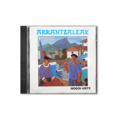 CD Arrantzaleak