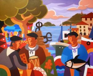 Port Donostia